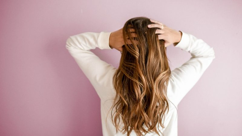 Luce un cabello totalmente fashión, largo y sano