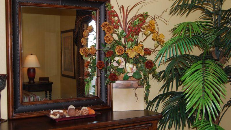 6 maneras en que los introvertidos hacen la decoración del hogar de manera diferente