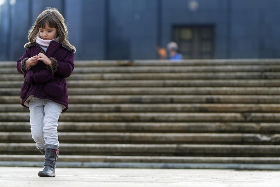 5 consejos y trucos para vestir a tu hijo a la moda durante el invierno