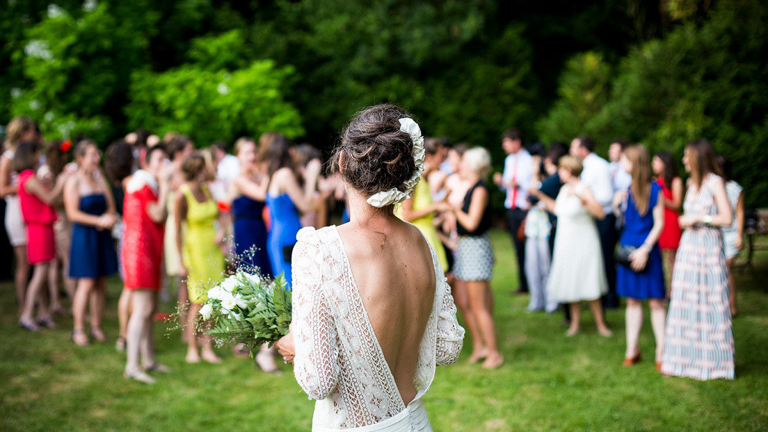 ¿Qué se lleva a una boda?