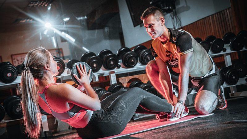 Razones por las que debes vestir con estilo en el gimnasio