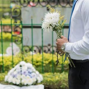 Qué no llevar a un funeral