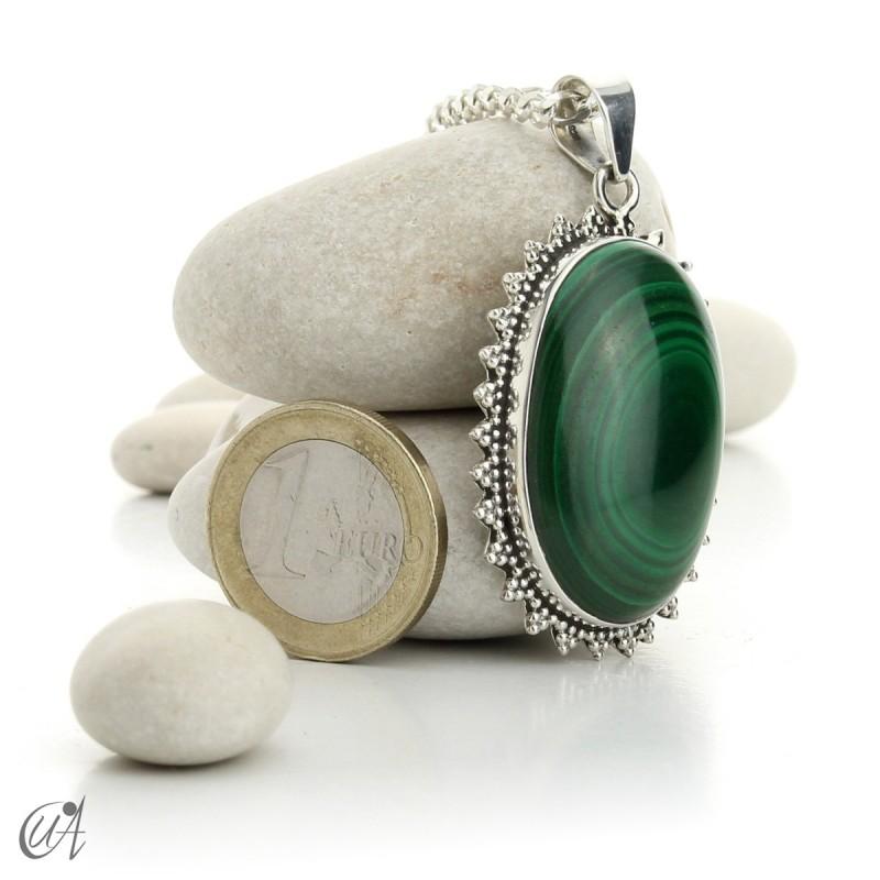 La plata y las piedras naturales son tendencia en joyería para el 2021