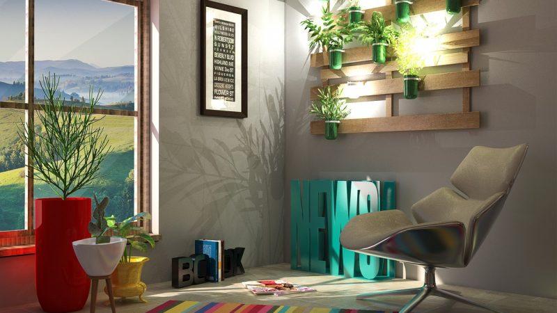 Cómo las personas sensibles diseñan sus casas de forma diferente