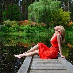 Cuatro consejos para lucir más alto