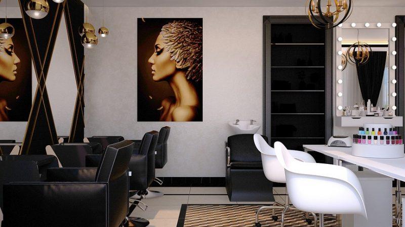 6 formas en que los salones de belleza pueden generar ingresos durante el cierre por Covid-19
