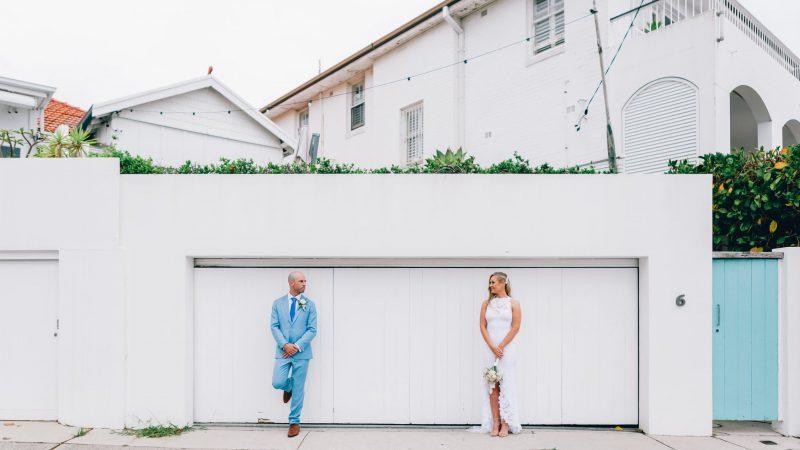 Algunas ideas para bodas de verano