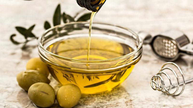 5 grandes beneficios del aceite de oliva