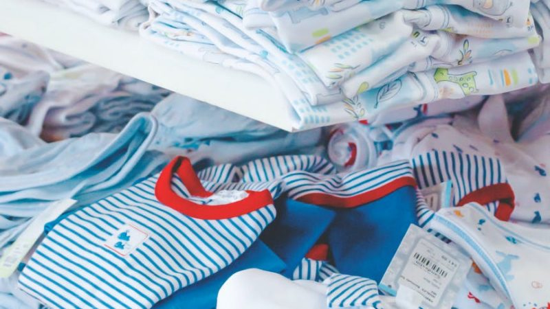 Comprar para su recién nacido: ¡consejos y trucos para hacerlo bien!