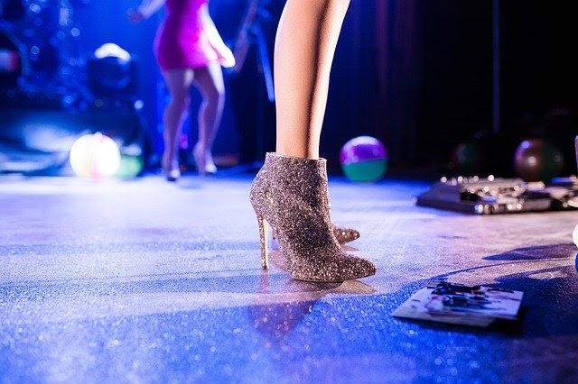 Zapatos para mujer que son tendencia