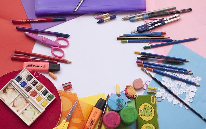 Consejos para escoger los imprescindibles en material escolar