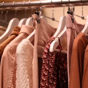 Prendas de ropa femenina que son tendencia
