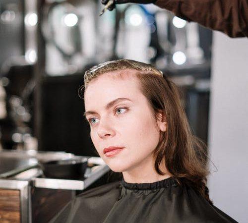 Secretos de peinado de los mejores salones