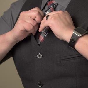La masculinidad que encierra lucir un anillo