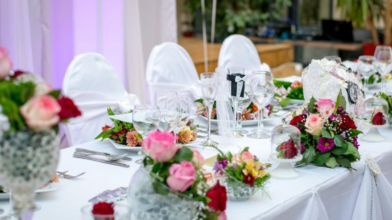 Detalles de boda originales con los que deslumbrar a tus invitados