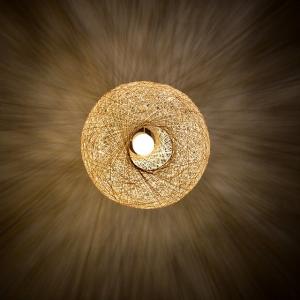 Cuáles son las ventajas de decorar con lámparas de techo